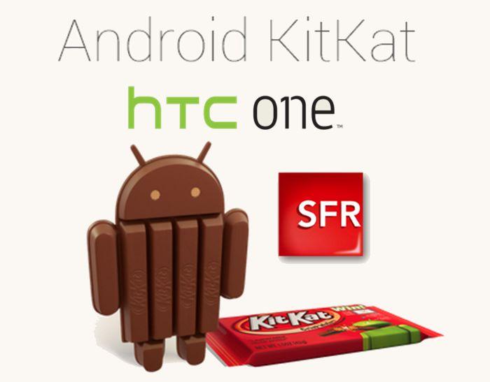 android kitkat sfr