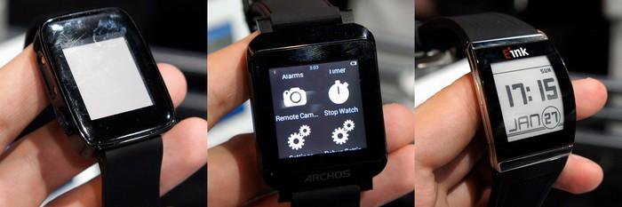 aarchos smartwatches