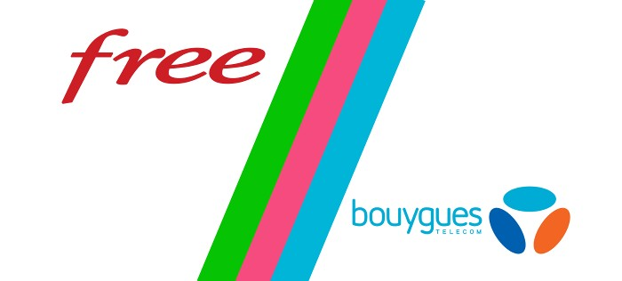 bouygues accuse free