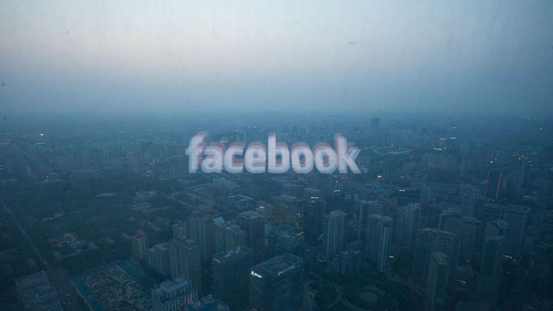 facebook disparition