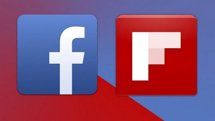 facebook paper vs flipboard