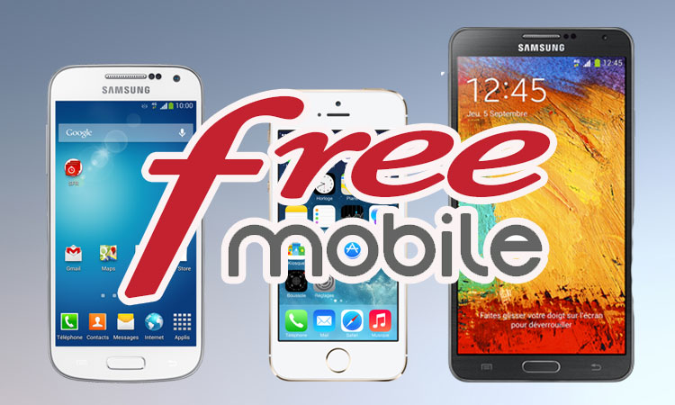free mobile location smartphone