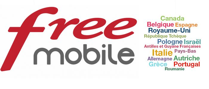 free mobile roaming nouveau