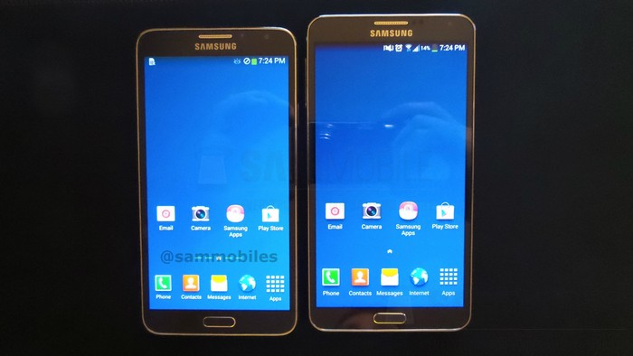 Galaxy Note 3 Note 3 neo