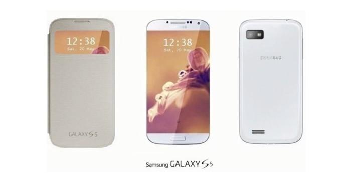 galaxy s5 concept clone
