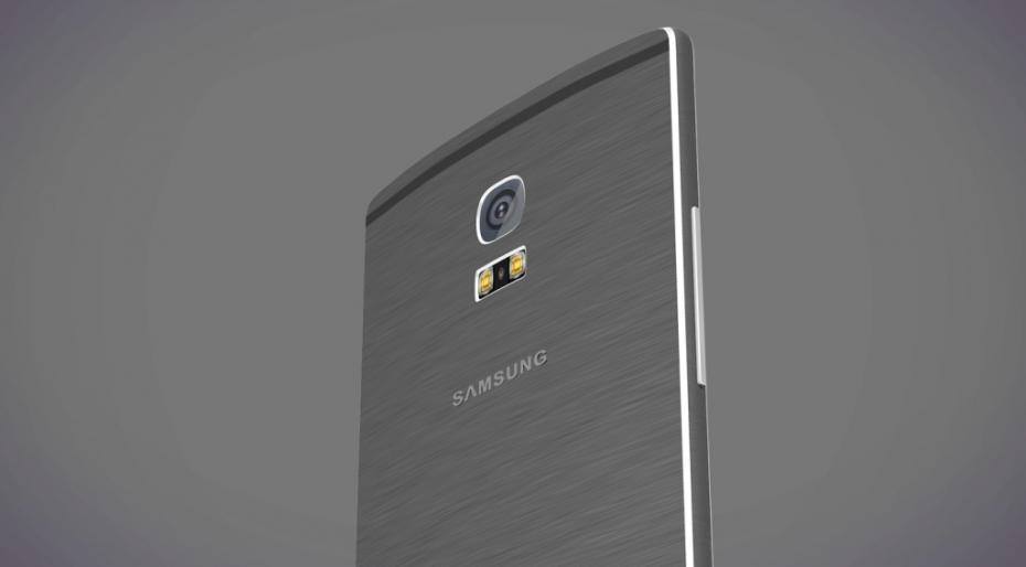 galaxy s5 premium concept