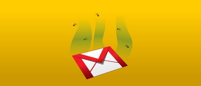 bug mail