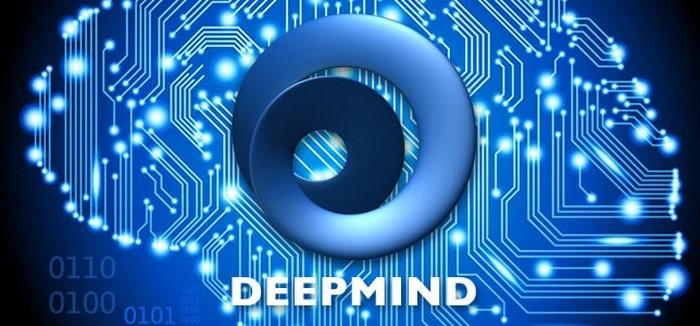 google deepmind achat