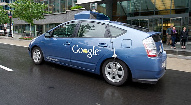 taxis google
