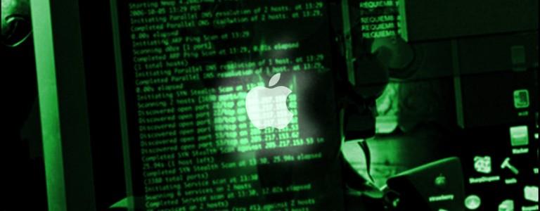 hack apple