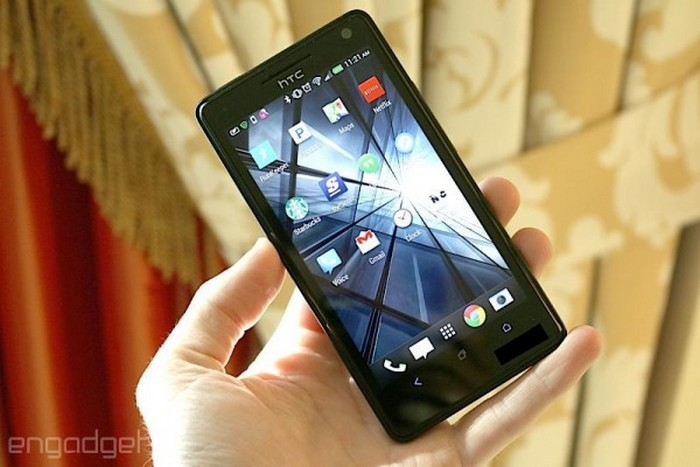 htc one m8 prototype face