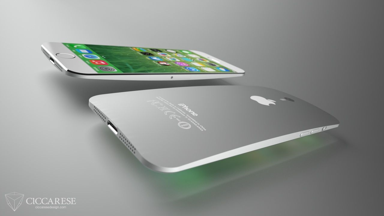 concept iPhone 6