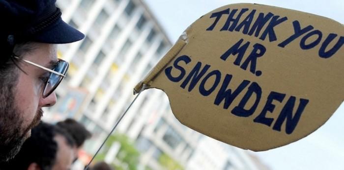 manifestation snowden