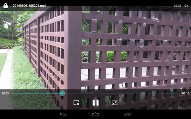 meilleur android lecteur video hd