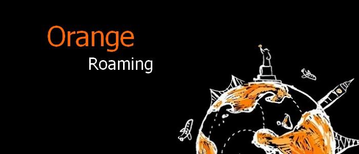 orange roaming europe