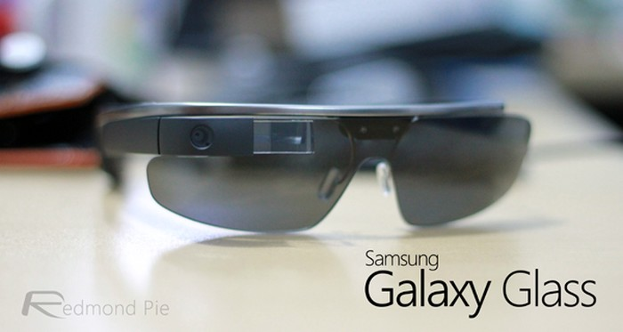 samsung galaxy glass concept