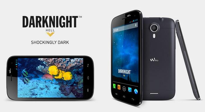 wiko darknight