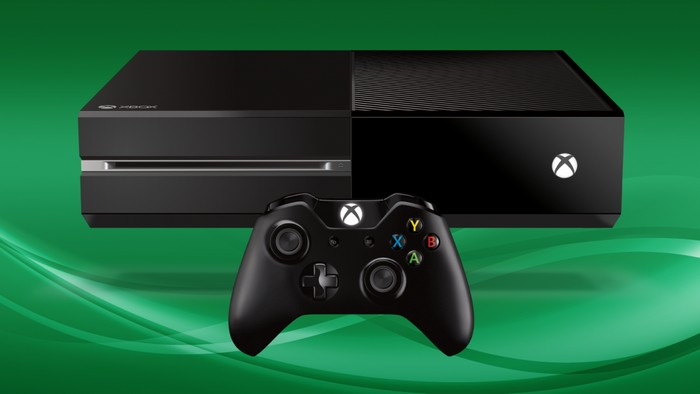 xbox one graphisme