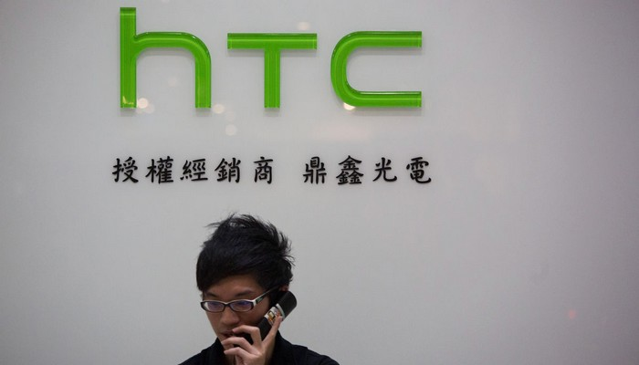HTC nouvelle smartwatch