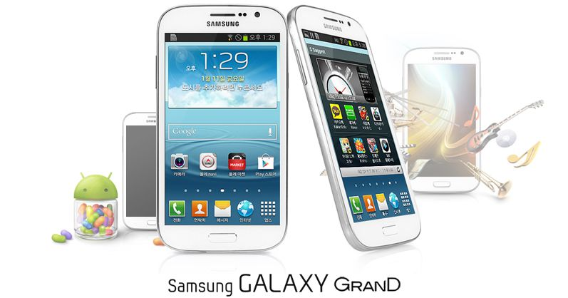 bon plan samsung galaxy grand