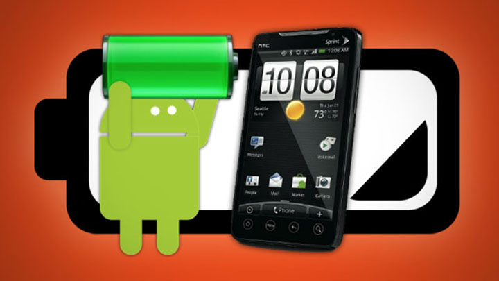 android autonomie techniques