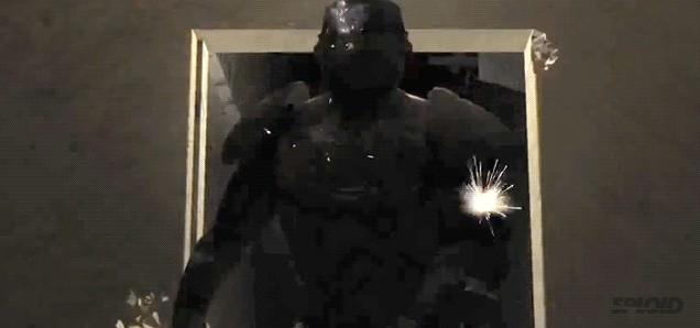 obama armure iron man