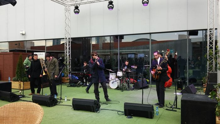 best of mwc 2014 concert