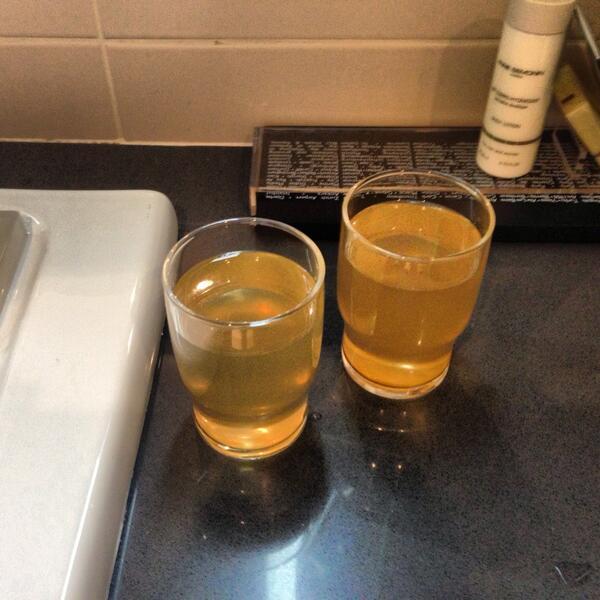 eau courante sochi
