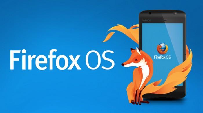 mozilla firefox OS ambition