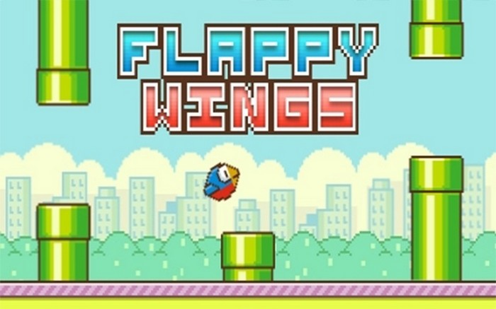 Flappy Wings