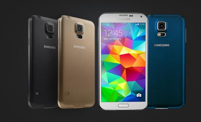 galaxy s5 bouygue telecom
