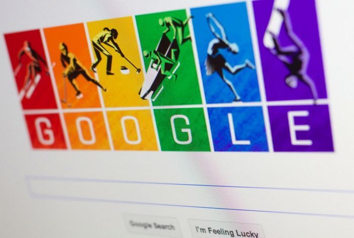 Google Gay Sotchi