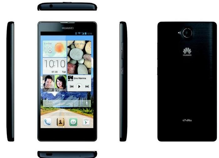 Huawei Ascend G740 bon plan