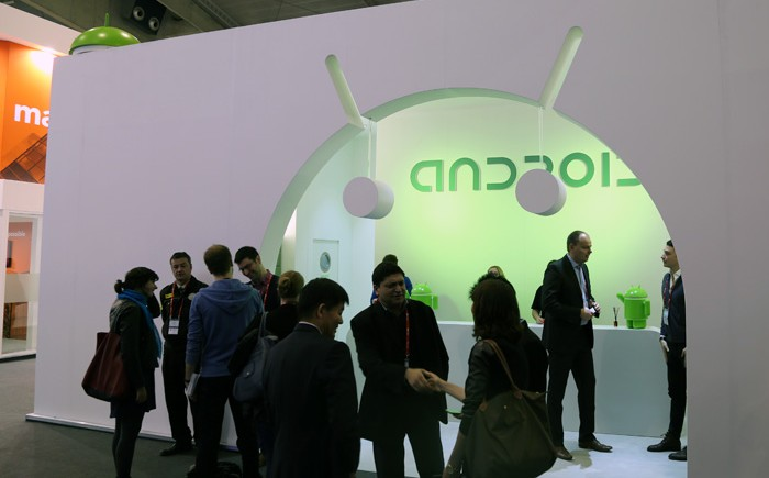 mwc2014 galaxy s6 android
