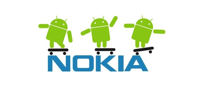 disparition nokia android