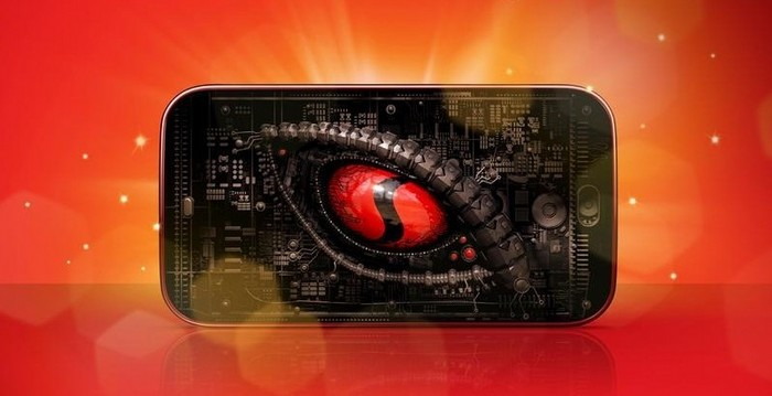Qualcomm Snapdragon Smart Protect