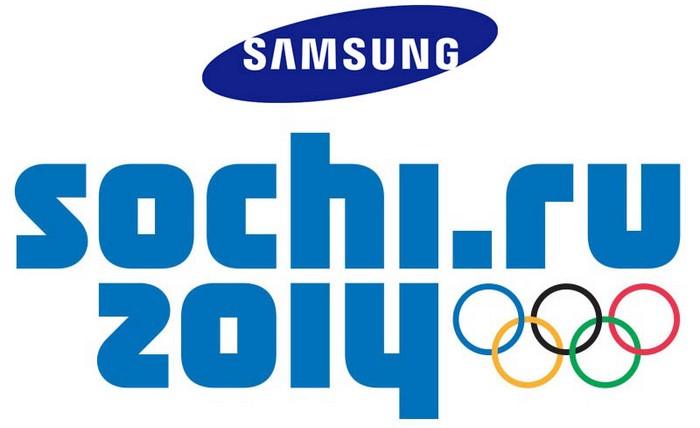 samsung sochi app