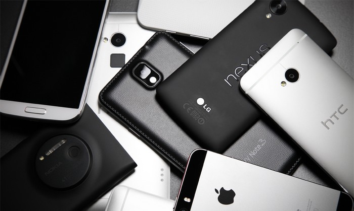 smartphones baisse prix