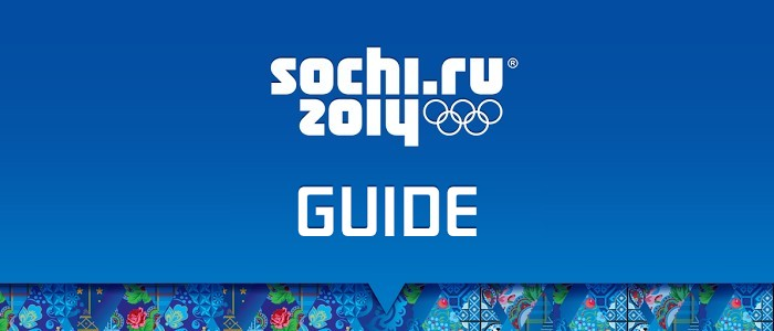 sochi guide