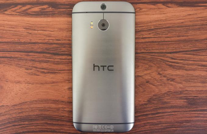 l'autonomie du HTC One M8 est meilleure que celle du LG G2