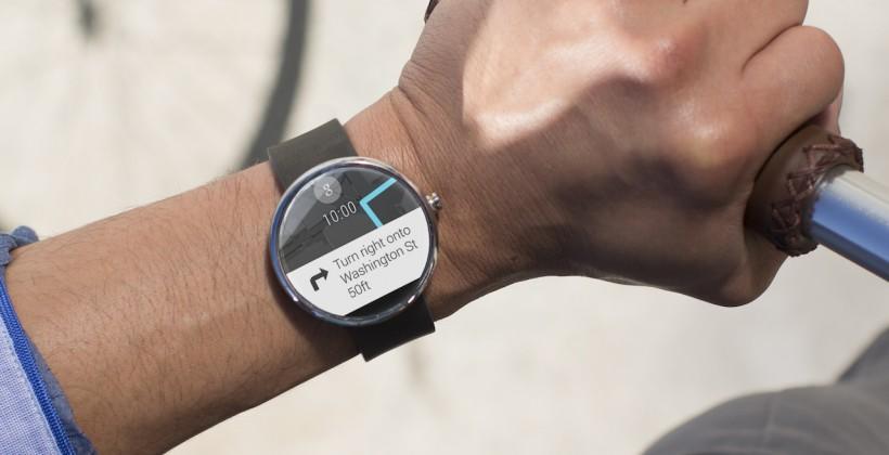 voici 10 concepts d'applications pour la montre connectée moto 360