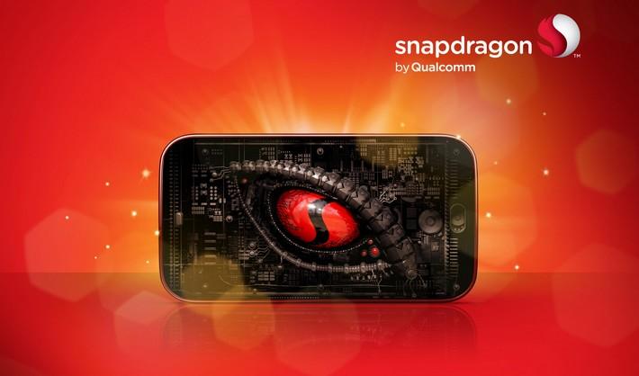 Le Snapdragon 801 sera bien présent dans le Oneplus one