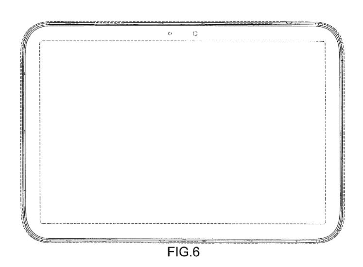schéma tablette samsung