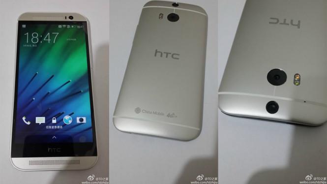 le All New HTC One disposerait de la recharge sans fil