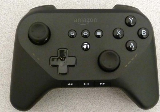 manette amazon android