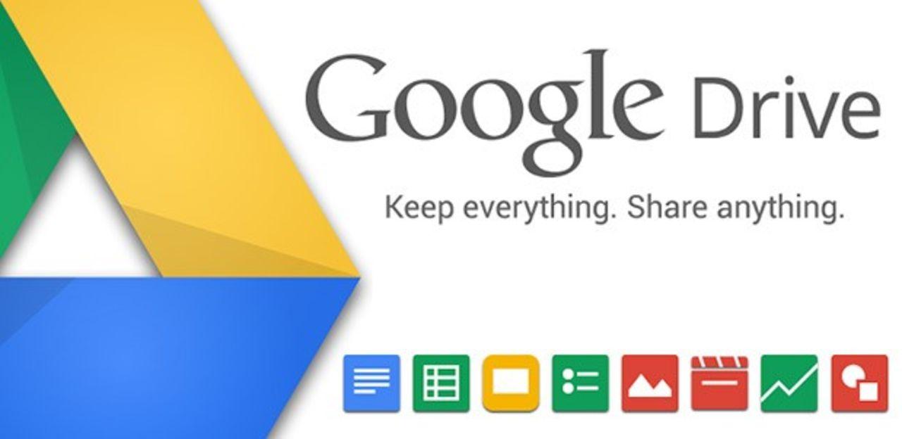 Google Drive casse les prix
