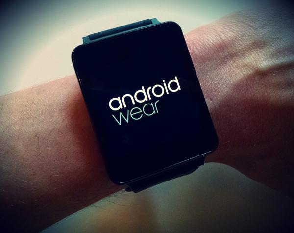 les smartwatchs de sony ne seront pas sous Android Wear