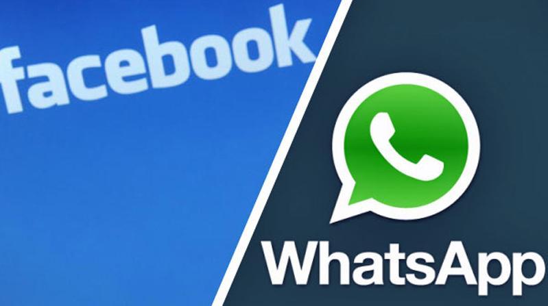rachat whatsapp par facebook compromis