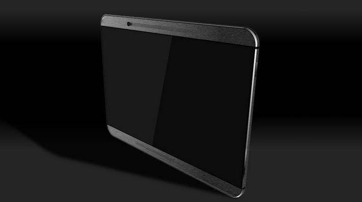 concept de la HTC One M8 Tab