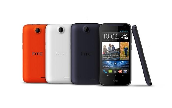 HTC Desire 310 officiel